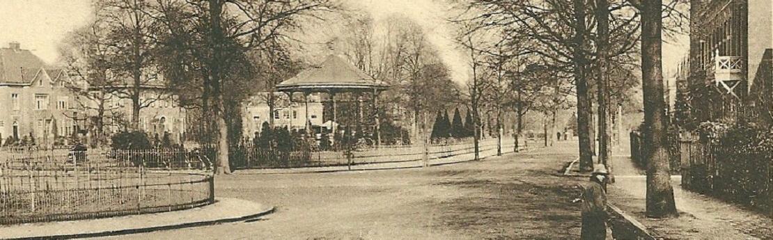Oranjepark Dordrecht
