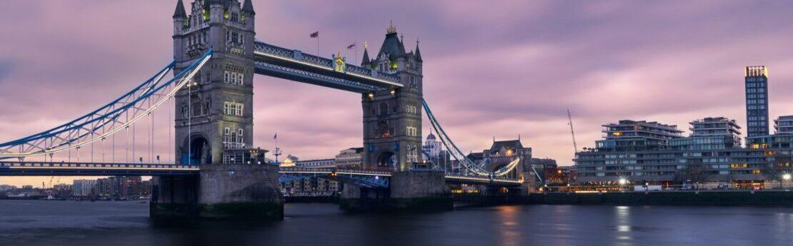 Visum Engeland